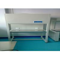 Buy cheap Open Table Design Laminar Flow System , Laminar Air Flow Bench 0.45 M/S Avervage from wholesalers