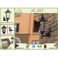 Buy cheap High Lumen Waterproof 2.5W Westinghouse Led Solar Lights Outdoor CE / ROHS from wholesalers