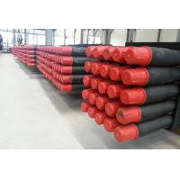 Buy cheap D24 Water Well Drilling HDD Drill Rods Rig Drill Pipe 60MM X 3 Meter V2440 Machine from wholesalers