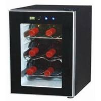 Buy cheap Wine refrigerator 16L(WC-J07-16) from wholesalers