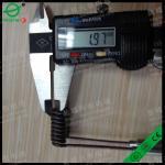 Buy cheap 2mm diameter 12V 110V 240V stainless steel air tubular heating elements from wholesalers