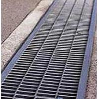 Buy cheap Galvanized Drain Grating from wholesalers
