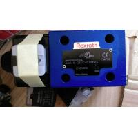 Buy cheap Rexroth Directional spool valves direct operated with solenoid actuation4WE10D33/CW230N9K4 from wholesalers