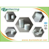 Buy cheap Waterproof Sterile High Transparent  Polyurethane Adhesive Surgical Incision Film Drape Roll from wholesalers