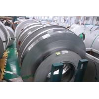 Wholesale AISI Cold Rolled Stainless Steel Strips from china suppliers