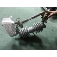 Buy cheap Arc Extinquishing Chamber 27kv Porcelain Fuse Cut Out from wholesalers