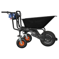 Buy cheap Stainless Steel  IPX3 15 Degree Electric Trolley Cart from wholesalers