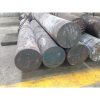 Buy cheap AISI 431 ( DIN 1.2787 ) ESR stainless steel round bar for glass mold from wholesalers