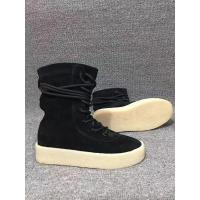 Buy cheap Original Cow Leather New Model 2016 Adidas Yeezy 350 Boost 950 Ladies Boots Size FR 35-39 Woman Shoes from wholesalers
