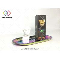 Eco Friendly Pharmaceutical Box Packaging, Hologram Steroid Printed Packaging Boxes
