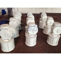 Buy cheap Spring Return Scotch Yoke Pneumatic Actuator For On Off Valves On Heavy Duty Service from wholesalers