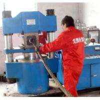Buy cheap 350t Hydraulic Swaging Machine from wholesalers