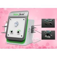 Buy cheap Updated Non Invasive Diamond Microdermabrasion Machine For Skin Rejuvenation from wholesalers