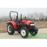 Buy cheap Big Horsepower 554/40.4kw/2400r/min Farmer Tractor from wholesalers
