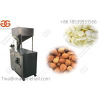 Wholesale Large capacity almond skin peeling machine supplier  almond skin peeling machine price from china suppliers