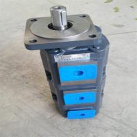 Buy cheap JHP2063/2050/2032 Hydraulic Gear Pump For Crane,JHP2080/2063 Gear Pump For Sales from wholesalers