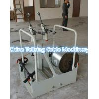 Wholesale good quality PVC power cable wire extruding production line factory for lighting,lamp from china suppliers