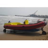 Buy cheap Amphibious Boat, Boat, Inflatable Boat,RIB Boat,Yacht from wholesalers