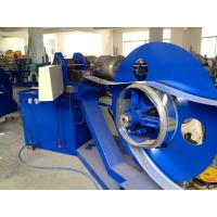 Wholesale 1200 mm Max Unwinding Diameter Spiral Tube Forming Machine for Air Condition Field from china suppliers