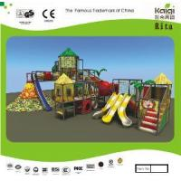 Wholesale Indoor Playground (KQ10203A) from china suppliers