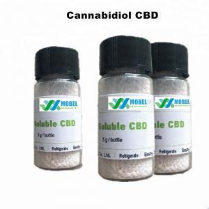 100% Natural Hemp Extract Pharmaceutical Raw Materials CBD Cannabidiol Isolate