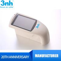 Buy cheap 1000 Gu Multi Angle Gloss Meter Digital Type For Glossiness Testing from wholesalers