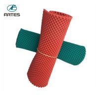 Buy cheap Customized Anti Slip Bathroom Floor Mats Custom Size Good Flexibility product