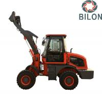 Buy cheap 920 Wheel Loader Tractor 1.6 TON 0.8CBM Bucket Capacity CE Certificate from wholesalers