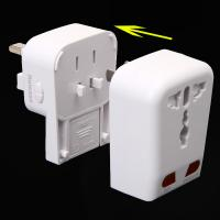 Wholesale 13658 All-in-one Travel Adapter from china suppliers