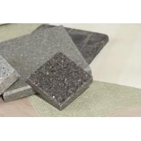 Buy cheap Granite stone garden tables bench top from wholesalers