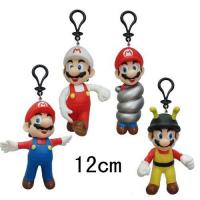 Buy cheap Super Mario anime figure,anime key chains from wholesalers