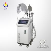Buy cheap oxygen jet IHG882A oxygen machine for skin care, skin beauty from wholesalers
