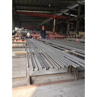Buy cheap JIS SUS420J1 SUS420J2 Stainless Steel Round Bar Drawn / Peeled / Ground Bright Finish from wholesalers
