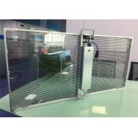 Buy cheap P3.91-7.82 Full Color Glass Advertising Transparent Led Display Screen For Shop Window from wholesalers