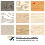 Buy cheap Wood grain transfer foil,WPC transfer foil, floor transfer foil from wholesalers