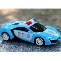 Buy cheap Fashion Remote Control Police Car / Remote Control Kids Car For Gift from wholesalers