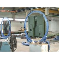 Buy cheap ISO Tank Rotator / Container Rotator Machine For 20ft 40ft Stanndard from wholesalers
