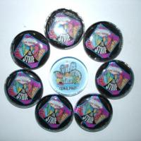 Buy cheap Badge Magnet from wholesalers