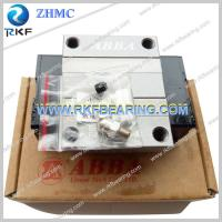 Buy cheap Taiwan ABBA BRC20A0 Flanged Linear Ball Guide from wholesalers