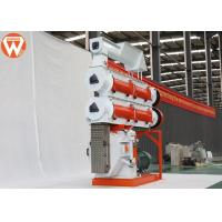 Buy cheap Crumbler Machine Bird Feed Production Line , Low Breakdown Animal Feed Plant Machinery from wholesalers