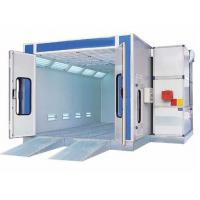 Buy cheap dust free painting booth from wholesalers