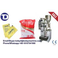 Buy cheap automatic coffee powder packing machine Packaging Machine Packing Machinery,Pulver Verpackungsmaschine from wholesalers