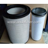 Buy cheap High Quality Air FIlter K3046  3046 For Truck for sell from wholesalers