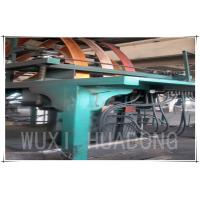 Buy cheap Electric Upward Continuous Casting Machine , 210KW Copper Strip Casting Machine from wholesalers