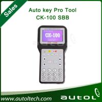Buy cheap CK-100 Auto Key Programmer V39.02 SBB The Latest Generation from wholesalers