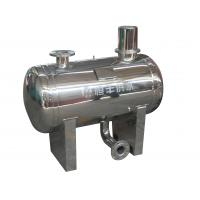 Buy cheap OEM Fire - Fighting Electric Water Supply Pressure Tank Stainless Steel from wholesalers