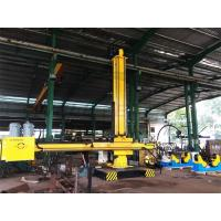 China Welding Manipulator Column Boom 5000mm Stroke Lincoln Welder Fix Rotation on sale