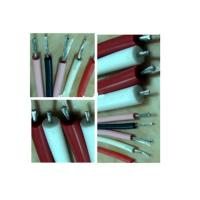 Wholesale Optional Colors PTFE Insulated Wire Rated 600V For Metallurgy Chemical Series from china suppliers