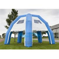 Wholesale Air Tinght Travel Party Inflatable Tents Marquees Dome With Oxford Cloth Material from china suppliers