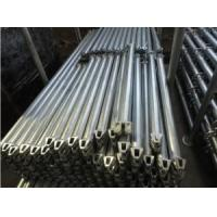 Buy cheap Hot Dipped Galvanized Ringlock Ledger from wholesalers